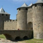 Юг Франции - Каркасон