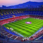 билеты на футбол Барселона экскурсии