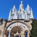 экскурсия в Барселоне