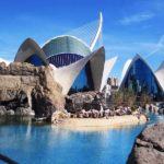 Экскурсия в Валенсию